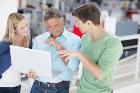 Outil prévisionnel et analyse prédictive des ventes pour la direction informatique - Tendancial